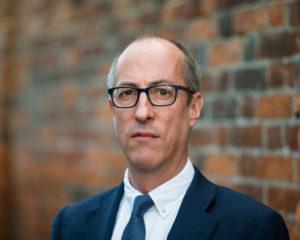 Robert Thesiger (Non-executive Director) (Executive Team)